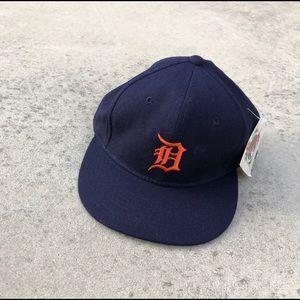 🐅🐅 Vintage DEADSTOCK Tigers hat